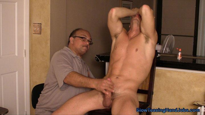 Slow Teasing Gay